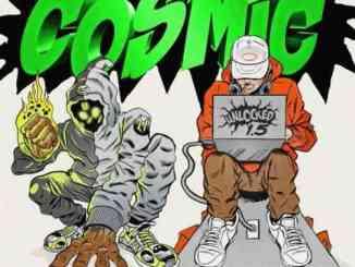 Denzel Curry & Kenny Beats – 'Cosmic' f. Joey Bada$$ (download)