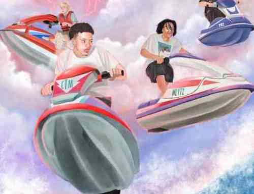 Internet Money, Lil Tecca & Lil Mosey – JETSKI (download)