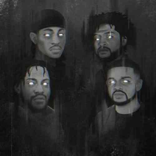 JME, Capo Lee, Frisco & Shorty – Norf Face Album (download)