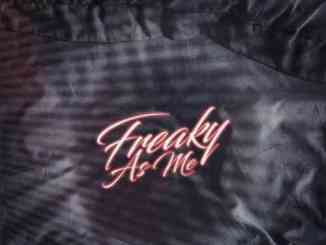 Jacquees – Freaky As Me f. Mulatto (download)