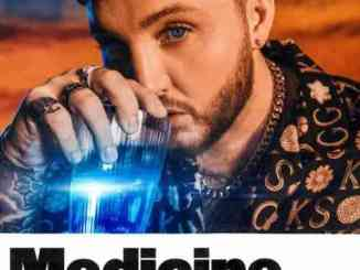 James Arthur – Medicine (download)