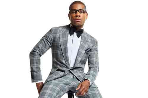 Kirk Franklin Speaks about Since Leaked Phone Call With his Son