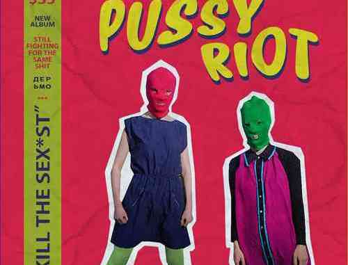 Pussy Riot - Sexist (download)