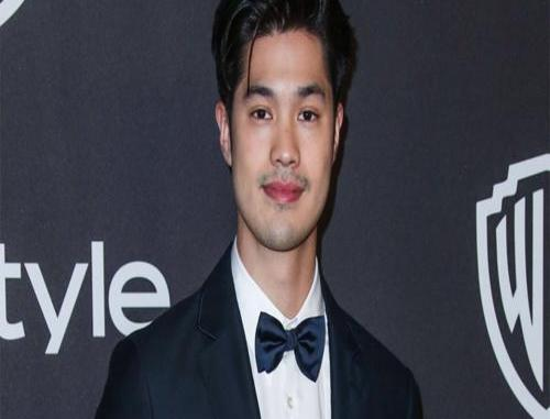 "Ross Butler Feels A ""Little Bit Of Pressure"" Staring In 'Shazam! Fury Of The Gods'"