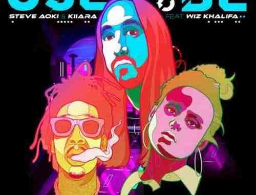 Steve Aoki & Kiiara – Used To Be f. Wiz Khalifa (download)