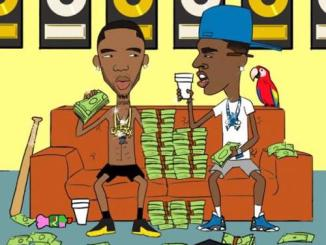 Young Dolph & Key Glock – Dum and Dummer 2 Album Download