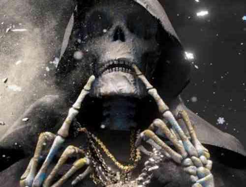 Big Scarr – Big Grim Reaper Album (download)