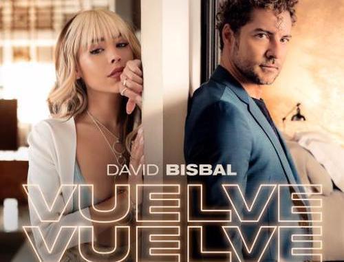 David Bisbal & Danna Paola – Vuelve, Vuelve (download)