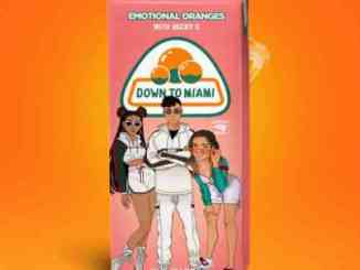 Emotional Oranges & Becky G. – Down To Miami (download)