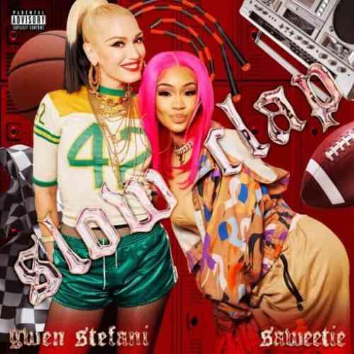 Gwen Stefani & Saweetie – Slow Clap (download)