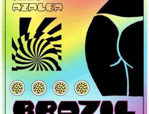 Iggy Azalea & Gloria Groove – Brazil 'Remix' (download)