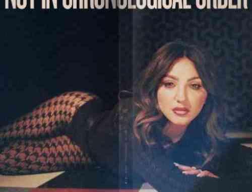 Julia Michaels – Not In Chronological Order Album (download)