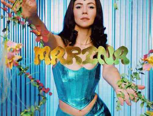 MARINA – Purge The Poison (download)