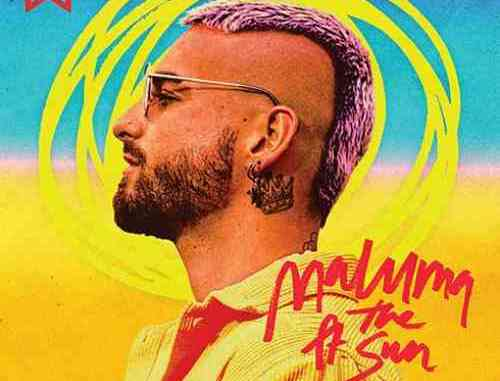 Maluma – Rumba 'Puro Oro Anthem' (download)