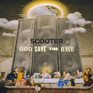 Scooter – God Save the Rave album (download)