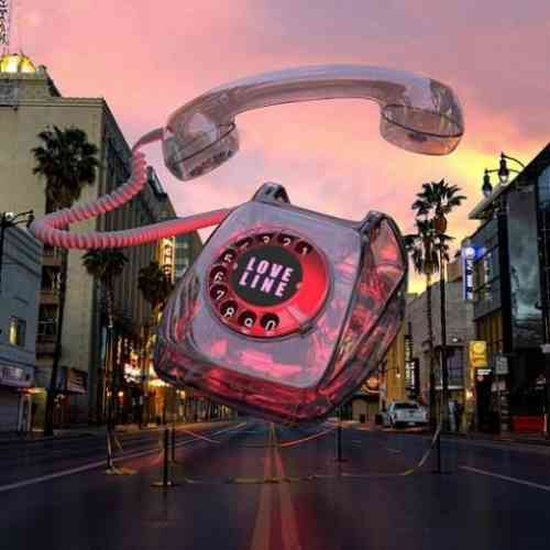 Shift K3Y & Tinashe – Love Line (download)
