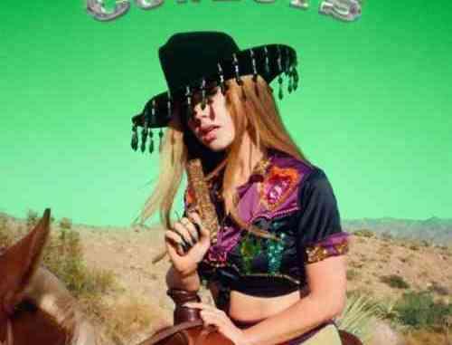 Slayyyter – Cowboys (download)