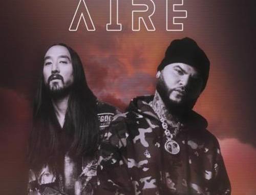 Steve Aoki & Farruko – Aire (download)