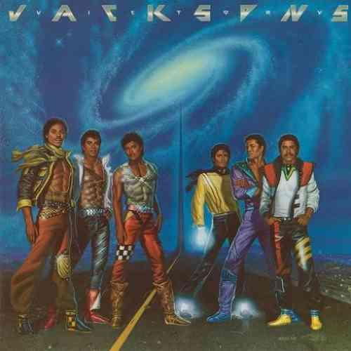 The Jacksons – Victory 'Expanded Version Album (download)
