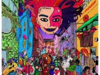 iLoveMakonnen – My Parade Album (download)