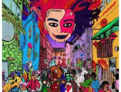 iLoveMakonnen – My Parade Album (download)