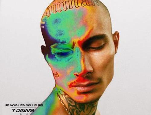 7 Jaws – Je vois les couleurs album (download)