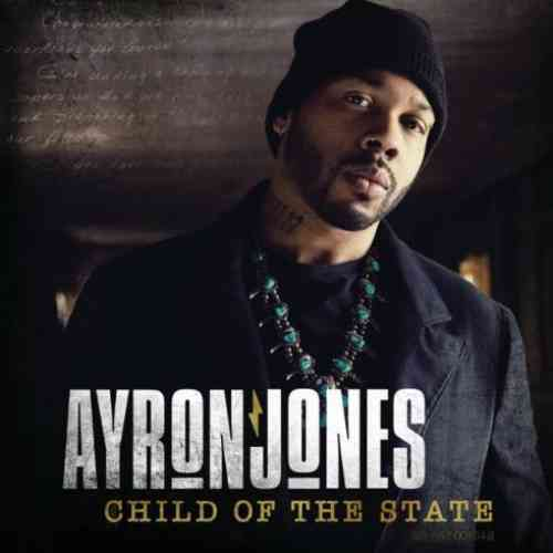 Ayron Jones – Child Of The State Album (download)