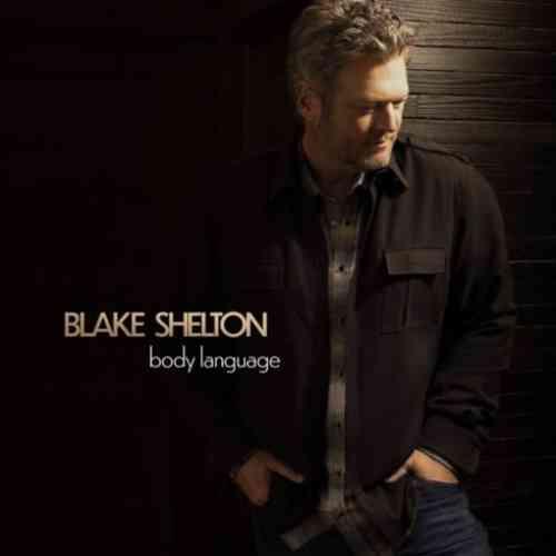 Blake Shelton – Body Language Album (download)