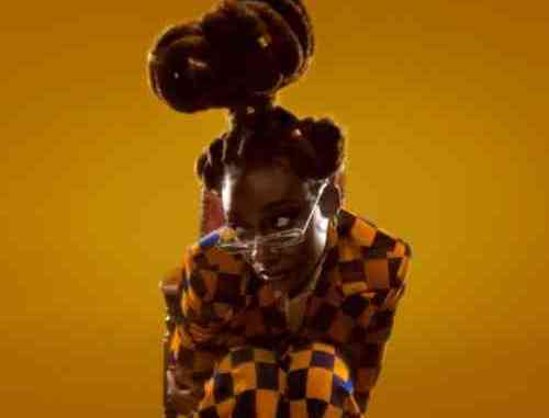 Little Simz – Woman F. Cleo Sol (download)