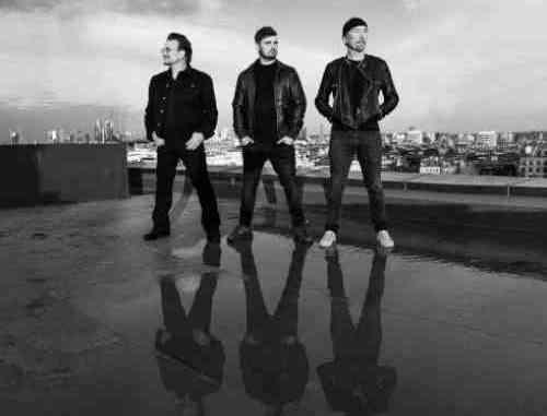 Martin Garrix – We Are the People F. Bono & The Edge (download)