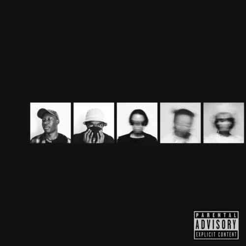 Paris Texas – BOY ANONYMOUS Album (download)