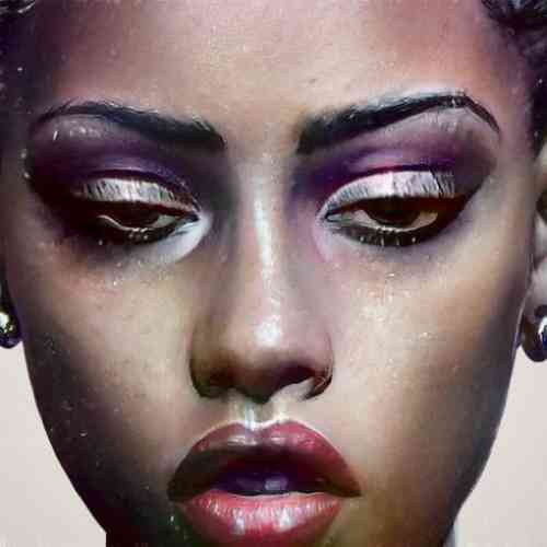 Rochelle Jordan – Play With The Changes Album (download)