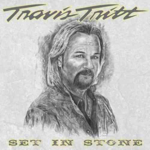 Travis Tritt – Set in Stone Album (download)