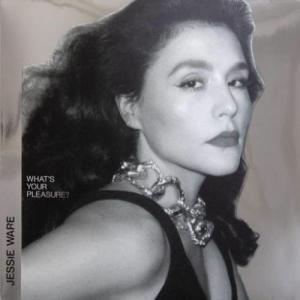 Jessie Ware – What's Your Pleasure? (The Platinum Pleasure Edition) album (download)