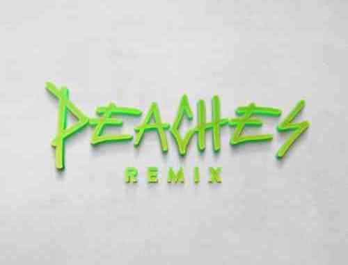 Justin Bieber – Peaches (Remix) F. Ludacris, Usher & Snoop Dogg (download)