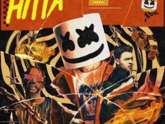 Marshmello, Eptic & Juicy J – Hitta (download)