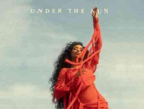 Symphani Soto – Under the Sun Album (download)