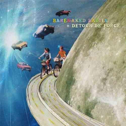 Barenaked Ladies – Detour de Force Album (download)