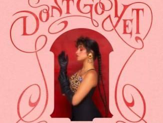 Camila Cabello – Don't Go Yet (download)