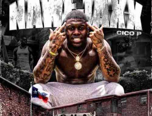Cico P – NawfJaxx Album (download)