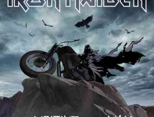 Iron Maiden – The Writing On The Wall (download)