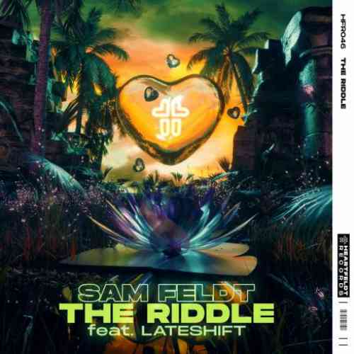 Sam Feldt x LateShift – The Riddle (download)