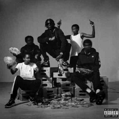 Unknown T – Adolescence album (download)