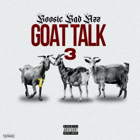 Boosie Badazz – Goat Talk 3 Album (download)