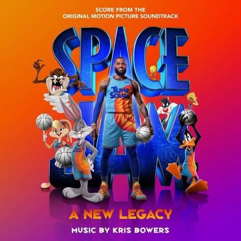 Kris Bowers – Space Jam_ A New Legacy (Soundtrack)