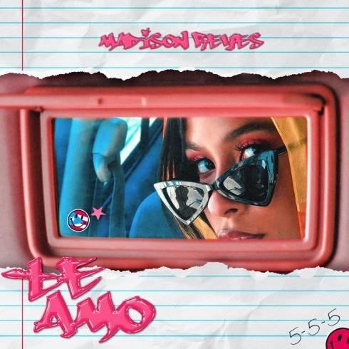 Madison Reyes – Te Amo (download)