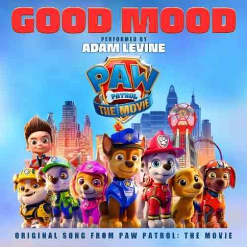 Adam Levine – Good Mood (download)