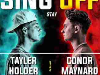 Conor Maynard – Stay (Sing off vs. Tayler Holder)