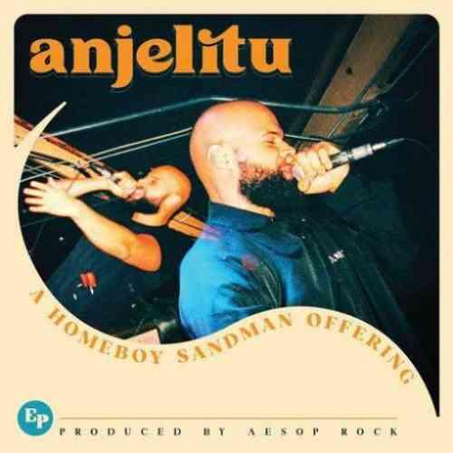 Homeboy Sandman – Anjelitu EP (download)
