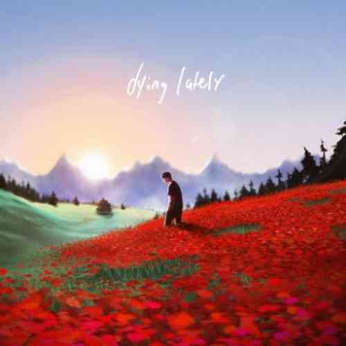 Iamjakehill – dying lately album (download)